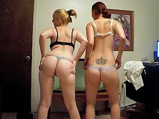 Best of Chubby Amateur Stripping